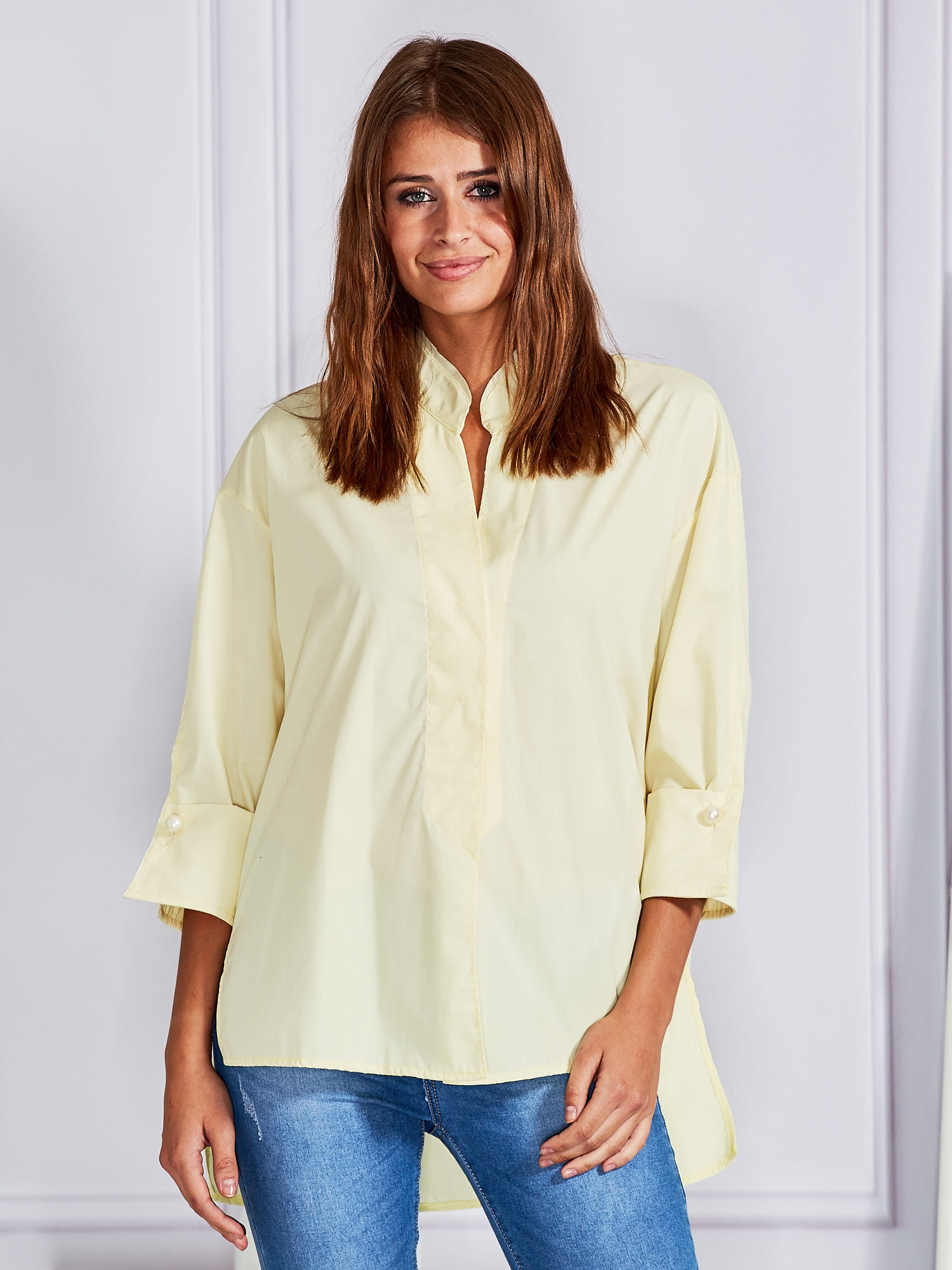 koszule flanelowe damskie