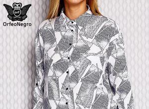 Koszule damskie – elegancko lub na luzie