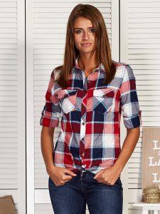 koszule damskie sklep online