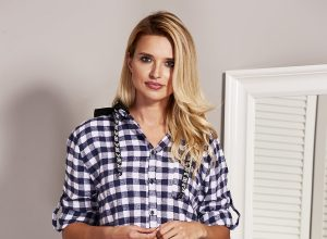 Koszule nocne damskie alternatywą dla dwuczęściowych piżam.