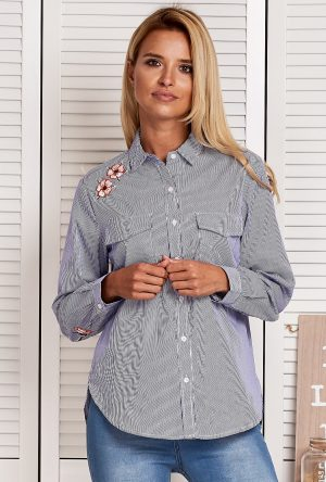 eleganckie koszule damskie